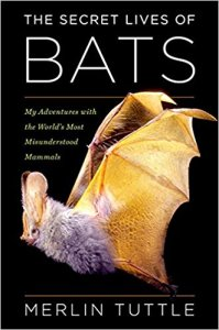 Cabin Fever Book Club-The Secret Lives of Bats