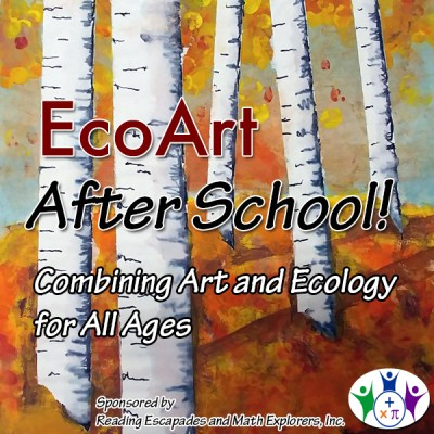 EcoArt After School!