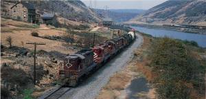 "Phil Fair -""Railroads of Lehigh Gap"""