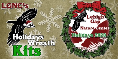 LGNC Wreath Kit Pickup!