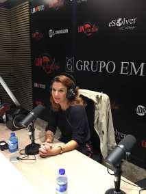 Mónica Benito cantante