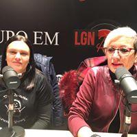 Marisa Parra y Angelines Micó