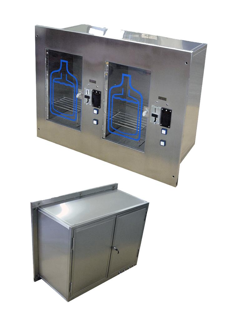 Wall Mounted Water Vending Machine
