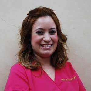 Dr. De Quesada