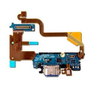 Sustitución Conector de Carga y Micrófono LG G7 Thinq