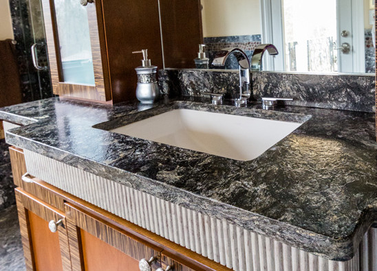 Why Do Acids Damage My Stone Countertop