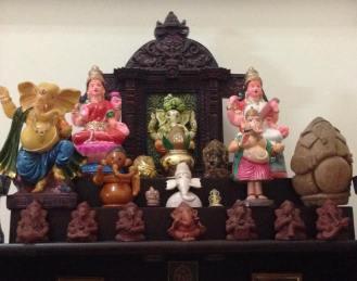 Golu 2014 - Ganesha