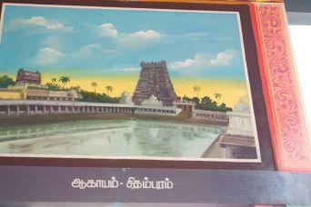 Sky - Chidambaram