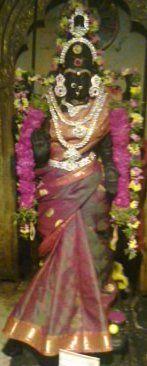 Goddess Mangalambikai