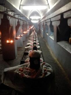 106 Shivalingams - 1