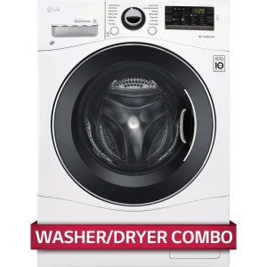 Lg Wm3997hwa All In One Washer Dryer Combo