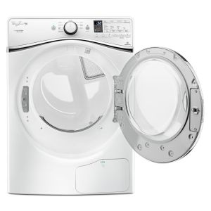 Whirlpool Wed99hedw 7 3 Cuft Hybridcare Duet Dryer With