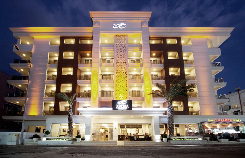 Xperia Grand Bali Hotel in Alanya, Turkey | Holidays from ...
