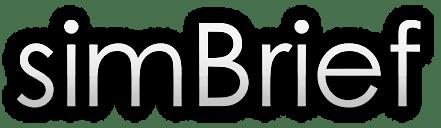 simbrief logo