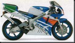 Honda NSR250R 92