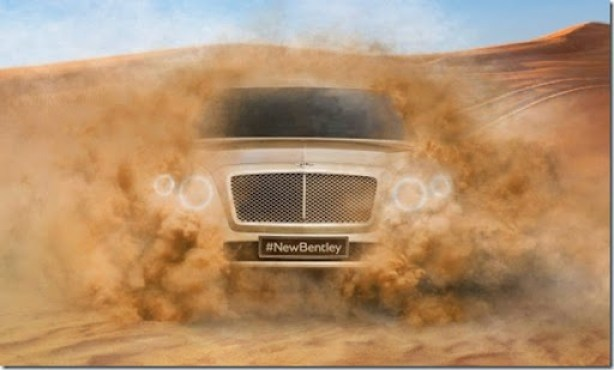 Bentley-SUV-neus-01