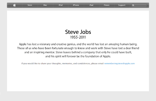 Apple - Remembering Steve Jobs.png