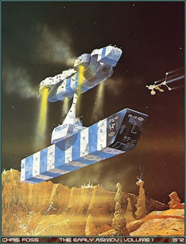 chris_foss__the_early_asimov_volume_1