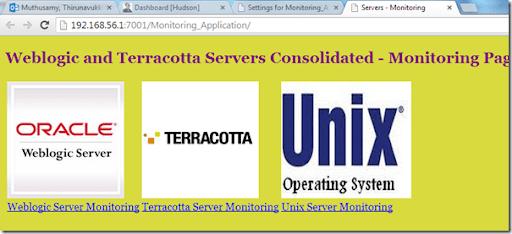 Oracle Weblogic Application Server – defbydig