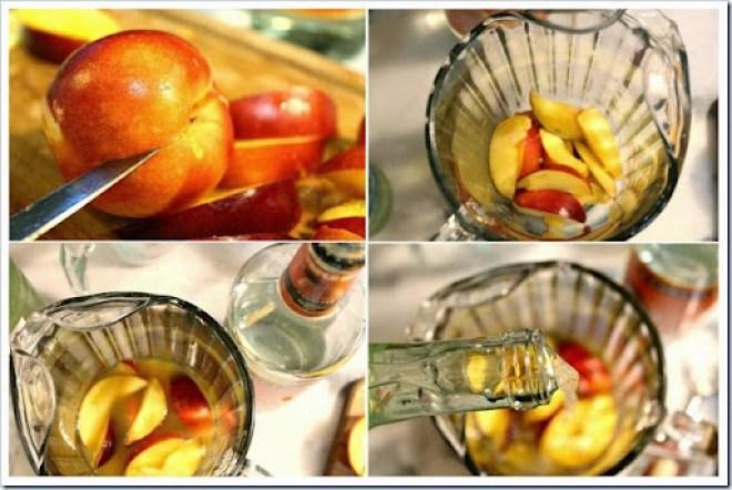 Peach Sangria Gallo Moscato10