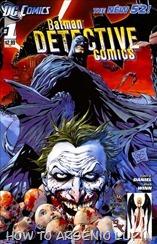 P00001 - Detective Comics #1