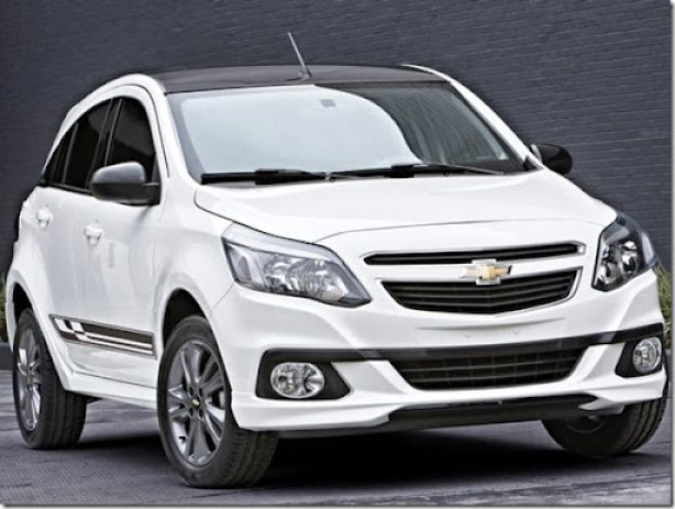 Chevrolet Agile Effedt 2014 - fx1 (3)