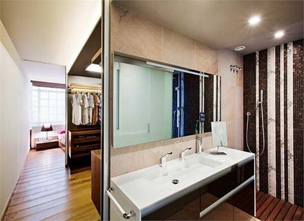 baño-moderno-casa-barcelona-Ferrolan-LAB