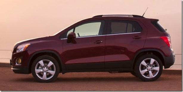 Chevrolet Trax 2013 (1)