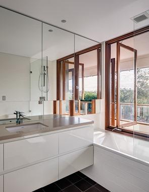 baño-diseño-interior-Casa-Northbridge