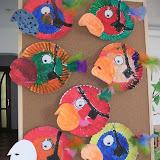 Papagalii piratilor
