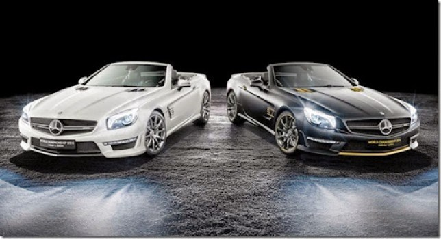 Mercedes-SL63-AMG-World-Championship-2014-Collector's-Edition-0