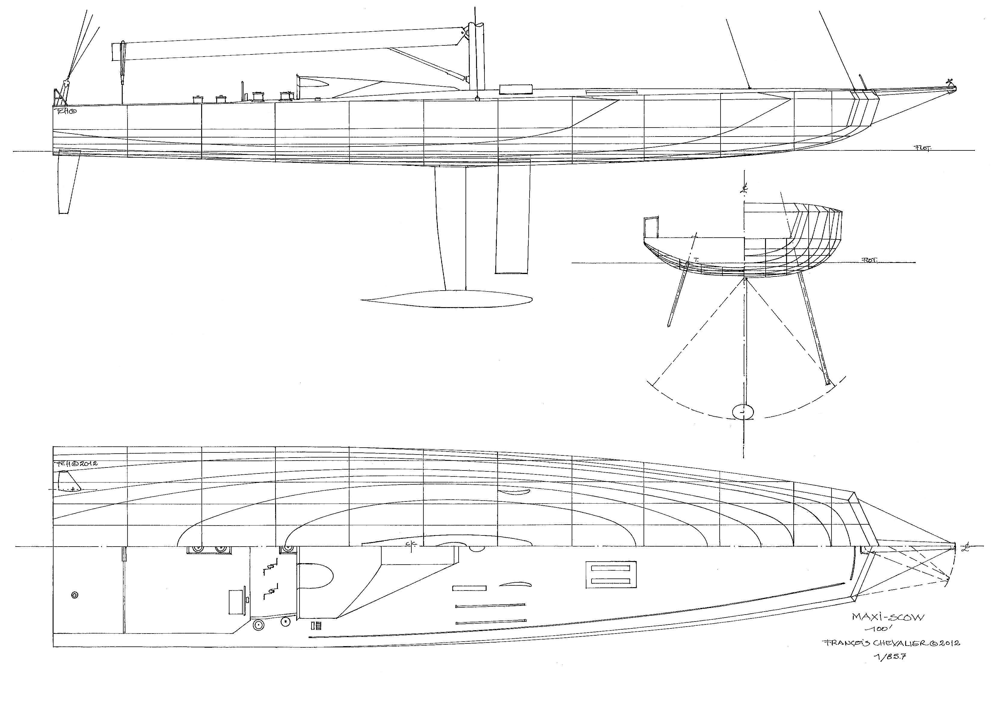 Donan Raven S Sailing Trivia Wallycento And Maxiscow