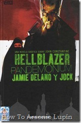 Hellblazer - Pandemonium