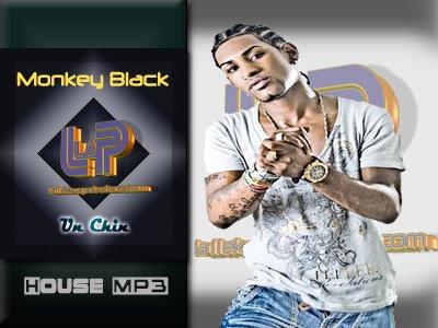 Monkey Black - Un Chin
