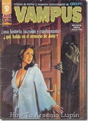 P00054 - Vampus #54