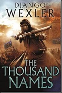 Wexler-ThousandNamesUK