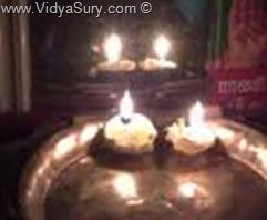 Vidya Sury Lamps