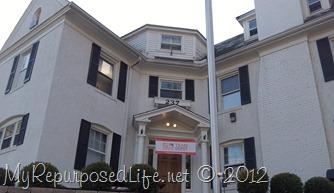 OSU housing for veterans