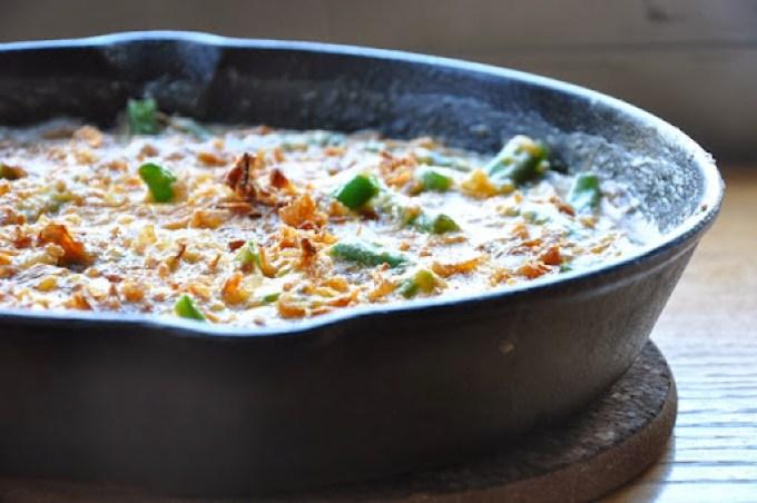 green bean casserole 027