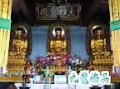 藥師琉璃光王如來的手印是??佛教和手印-小小舉例