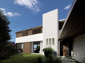 arquitectura-casa-Balcony-sobre-Bronte