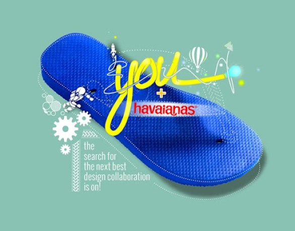 YOU   Havaianas Key Visual