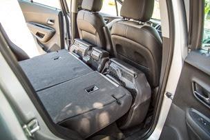 Avaliação - Chevrolet Tracker 2014 (25)