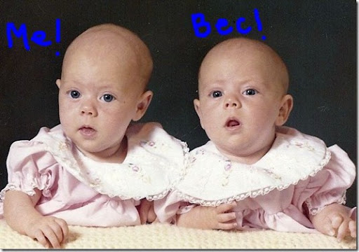 Bald babies answer