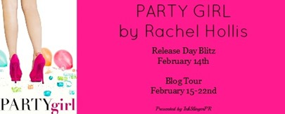 Party Girl Banner