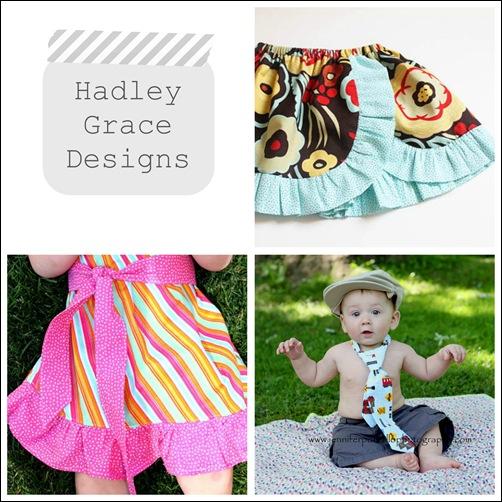 hadley grace designs