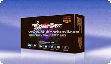 STARBOX STB CABO MINI F97