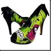 shoe-zombie