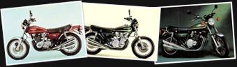 Ver Kawasaki KZ 750