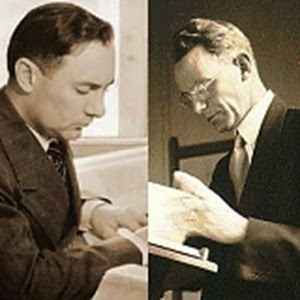 Image result for clark and van til